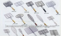 Best sell barbecue wire mesh,chrome plated barbecue grill wire mesh,barbecue grill of korea