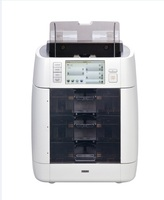 SB-3000 Currency Discrimination Counter / Fitness Sorter