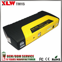12 Volt Lithium ion Battery Roadside Car Emergency Tool Kit