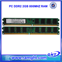 ETT chips 2gb ddr 2 random access memory