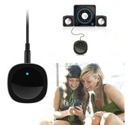 Bluetooth Audio Music Receiver for iPhone, iPad, Tablet, Smart Phone(WP-3501)