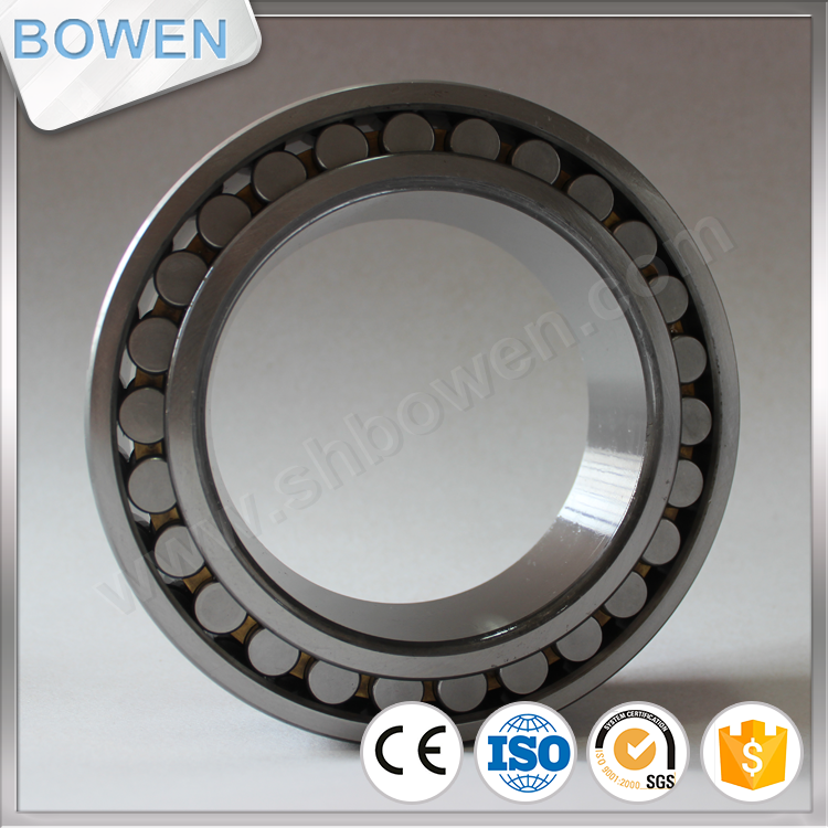 Hot sale bearings for railway equipment NU324E bearing 120*260*55 cylindrical roller bearing NU324E NU series