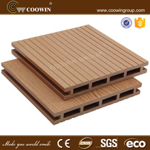 Wood plastic composite materials outdoor WPC decking