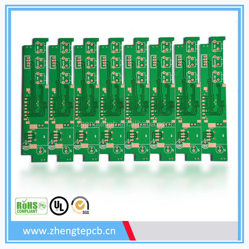 pcb manufacturing Printed circuit boards and smd-stencils online prototypes and series with 1-48 layers starting from 24h express top quality low prices fast production&#10004.