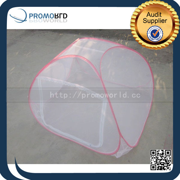 2017 New Products Pop Up Personal Tent Baby Folding Mosquito Net Bed Tent