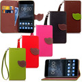 Wholesale Factory Price Mobile Phone Case for Nokia 5 PU Leather Cell Phone Case for Nokia 5