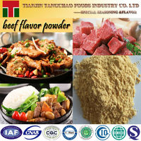 Halal Beef Soup Base Powder