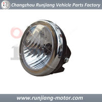 China factory Headlight BAJAJ boxer motorcle spare parts