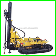 KY series pneumatic & hydraulic type Kaishan drill rig manufacturer