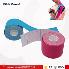 New Arrival Fashionable Conventional Home Care Products Kinesiology Tape