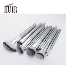 High quality Cylinder Case beauty personal care product Makeup Brush Set