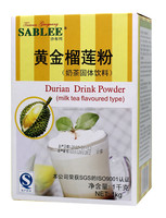 Durian Drink Powder Healthy Drink for food and beverage 1kg