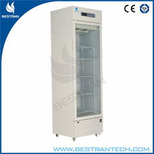 BT-5V300 300liter upright 2 to 8 degree pharmacy refrigerator for vaccine
