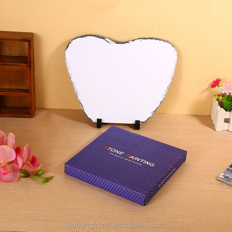 Irregular Rock Photo Album Box Materials Album Bf SBH-64