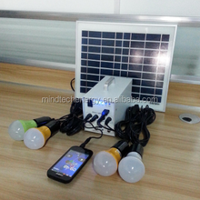 new solar products solar mobile power supply