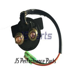 21164-005 Starter Solenoid Relay fits for Kawasaki Motorcycle