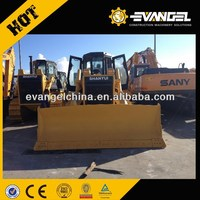 Cheap Price New Shantui SD13 130HP small dozers for sale