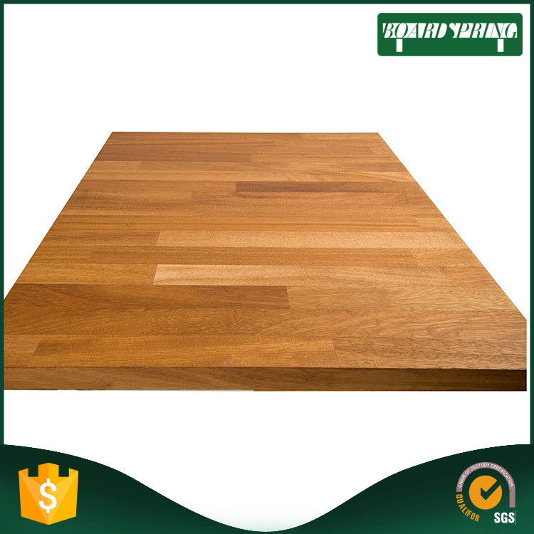 solid rubber finger joint wood board , finger joint panel