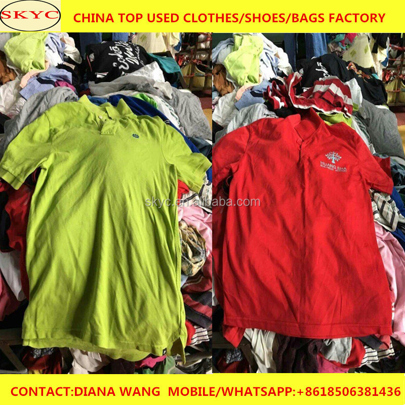 Second hand used clothing Wholesale Uk Import Children Wear Second Hand Clothing/Uk Creamand shoes and container of used clothe
