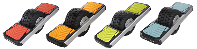 Li-ion Samsung battery electric mobility one wheel scooter outdoor