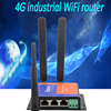 150Mbps Industrial Grade 4G LTE Router