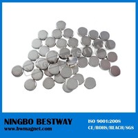 Custom Made Sintered neodymium NdFeB Magnets With Stable Performance