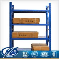 Shopping online websites of Super Quality Steel Shelving as industrial warehouse metal Storage Rack