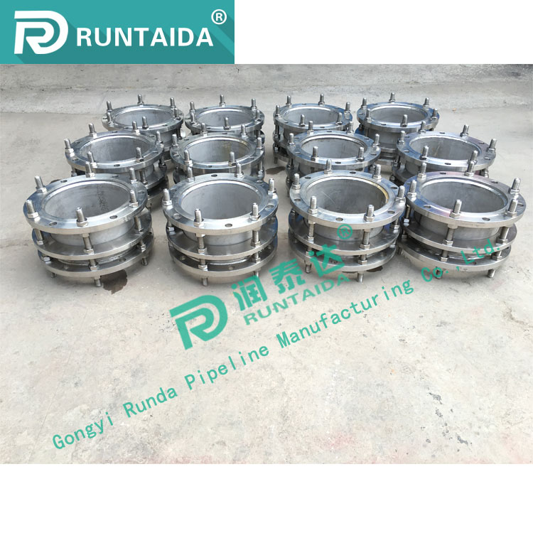 Dismantling joint and assembly tools pipe fitting