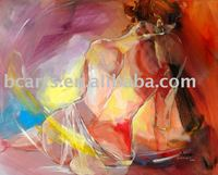 womens oil painting hot sex images