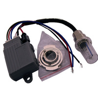 Automobiles Motorcycle HID Driving Light HID