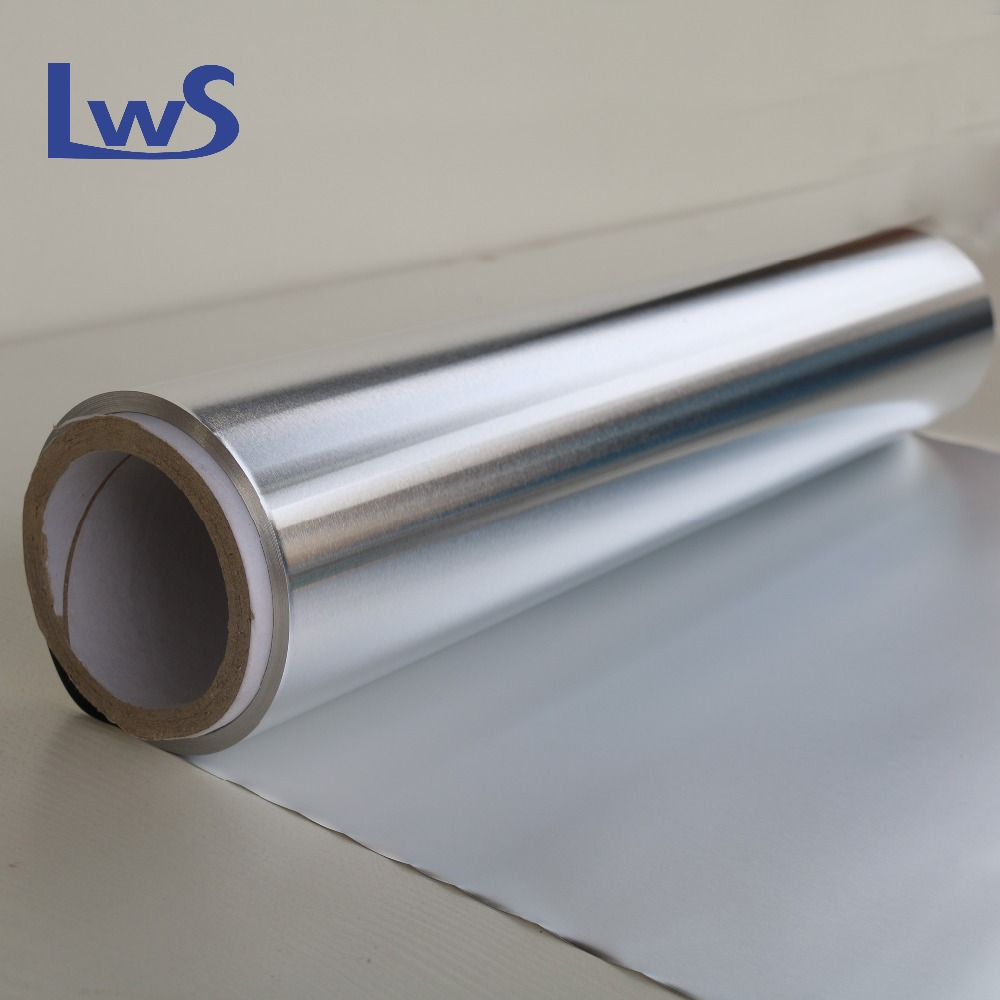 Supply thickness aluminum foil 25 micron indonesia