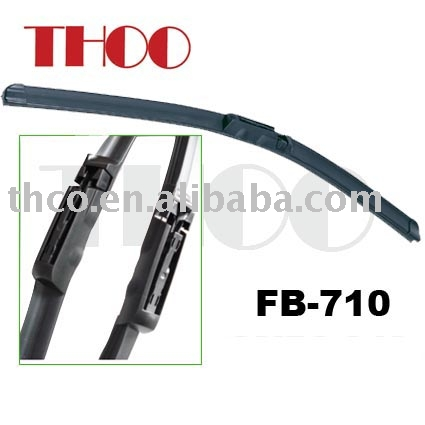 Exclusive Spolit Wiper Blade(For AUDI A6L 03 Series)