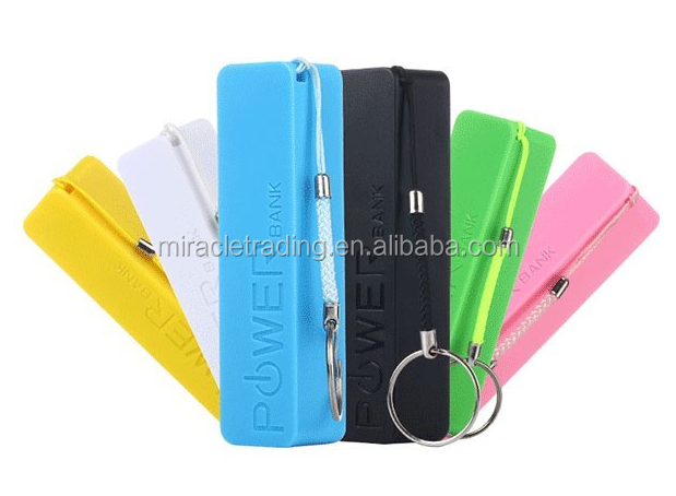 Popular perfume power bank 2000 mah mobile power bank supply