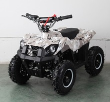 factory direct sale 49cc mini gas ATV quad for kids with CE