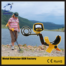 MD 9020C Underground Metal Detector Gold Digger Treasure Hunter MD9020C Professional Detecting Equipment
