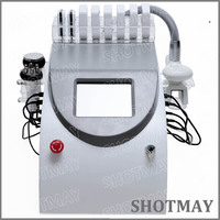 SHOTMAY STM-8035E rf roller infrared light with high quality