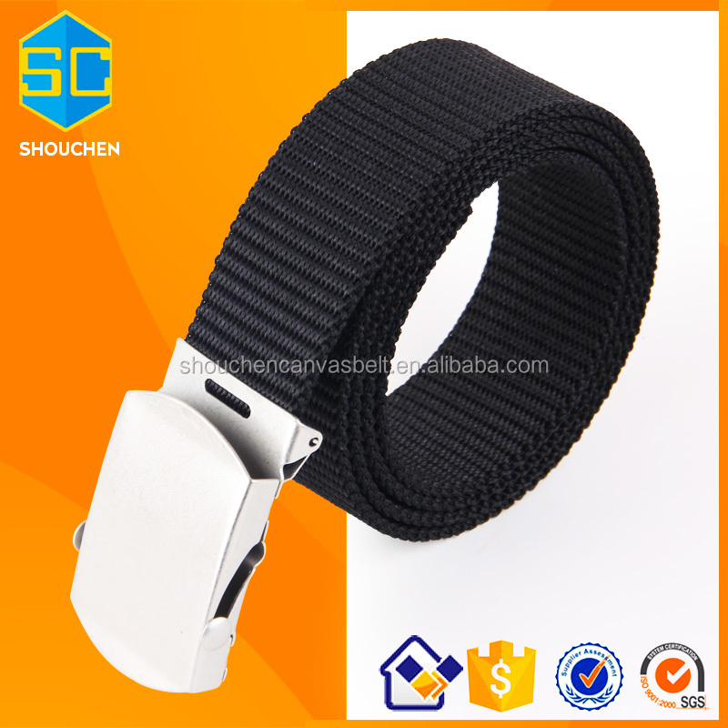 High Quality Customized Belts OEM PP belt For Military