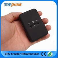 Mini portable personal hand held gps tracker high sensitive for elderly PT30-M