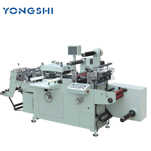 YS-350A Automatic Label Die Cutting Machine/Die Cutter