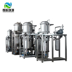 water treatment plant price with High Efficient