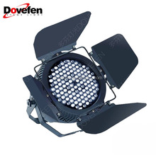 Studio Video Room 2in1 Warm White 120*3W Waterproof DMX LED Par Light