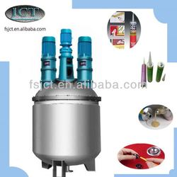 professional high performance silicon sealant machine/reactor
