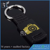 Factory price Wholesale popular key chain spy camera