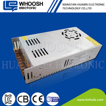 led strip power supply 12v ac 12v dc led driver 350ma