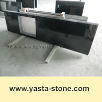 China Absolute Black Granite Countertops