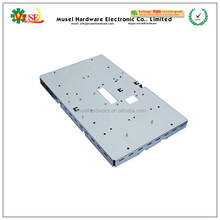 Custom Metal Stamping RF EMI Shielding Case PCB from China Supplier
