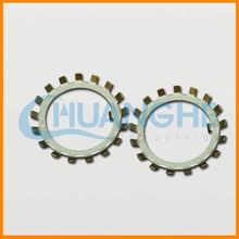 china supplier neoprene bonded sealing washers