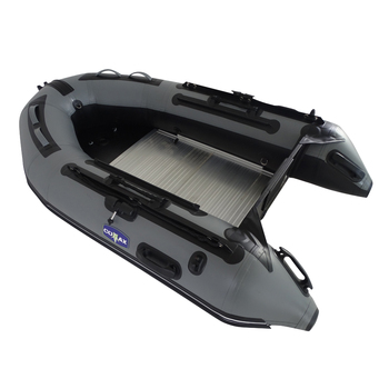 DNV CE Certificated Military Rescue Goveronment Tender use PVC Inflatable Boat for Sale