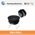 With Metal Wire Mini Outdoor Charcoal BBQ Grill Portable