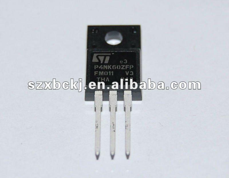 Npn 13001 Transistor